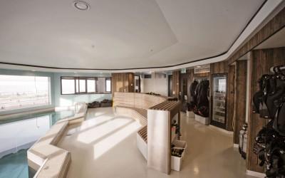 Duincentrum Scuba Republic Zandvoort - BINT architecten