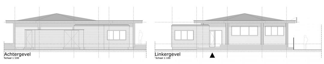 Duikcentrum-Zandvoort-tekening-gevels-achter-links