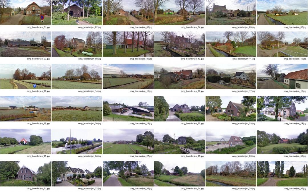 KDV-BSO_Halfweg_omgevingskaart_boerderijen_foto