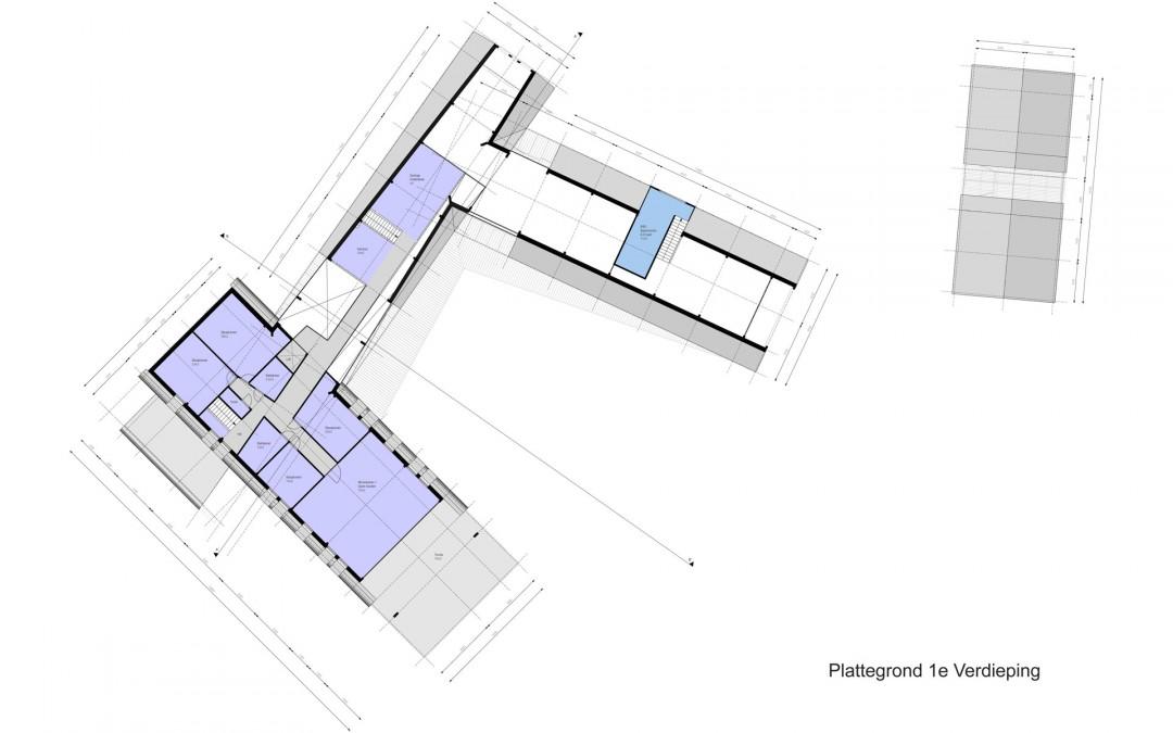 KDV-BSO_Halfweg_plattegrond_01_1e-verdieping