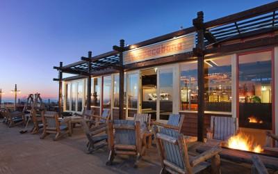 Paviljoen Copacabana Scheveningen - BINT architecten
