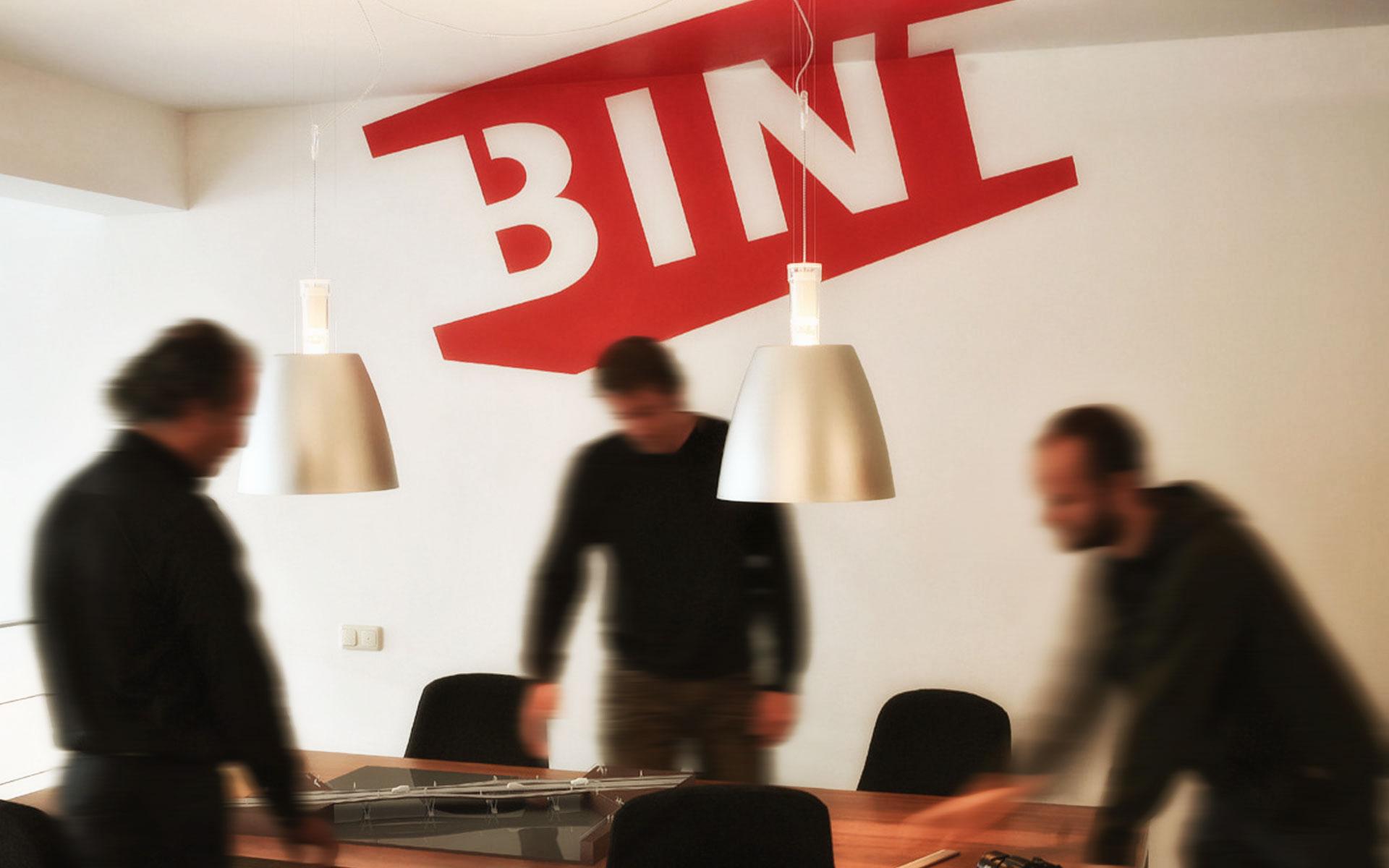 BINT architecten