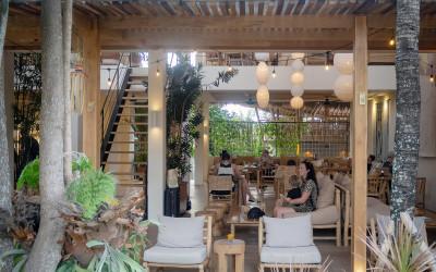 C • T Coffee & Coconuts Bali - BINT architecten